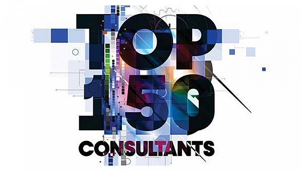 3SIXTY rated in Building Top 150 Consultants 2019