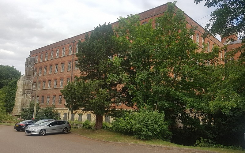 Stanley Mill, Gloucester – Avant Homes. Building Consultancy & Project Management Services.