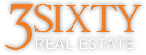 3SIXTY Real Estate logo
